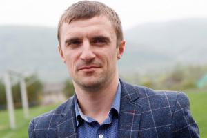Денис Ман, директор департамента экономического развития Закарпатской ОГА
