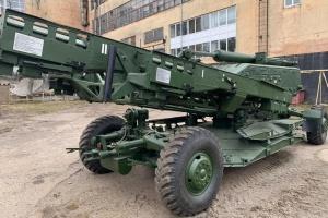 Укроборонпром нарощує роботи з відновлення засобів ППО