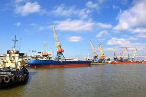 Кабмін затвердив фінплан Адміністрації морських портів