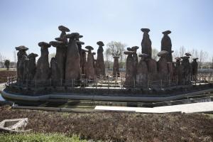 В Анкарі відкрили найбільший в Європі парк розваг