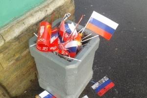 Діалог Кремля з народом: «Ты меня уважаешь? Нет? Штраф!»