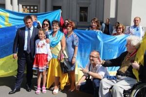 Чи на часі для України подвійне громадянство