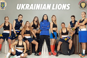 Процедура зважування учасниць вечора боксу у Львові відбудеться 21 березня