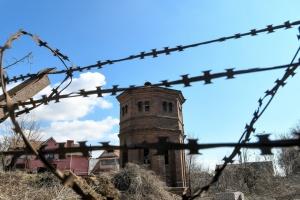 Захистити не можна знести. Що буде зі 100-річною вежею в Запоріжжі?