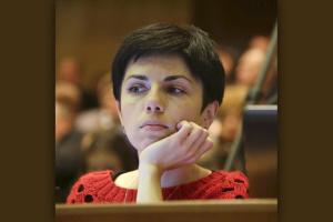 Ольга Звонарьова