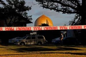 Теракт в Новой Зеландии: это и есть плоды мультикультурализма?