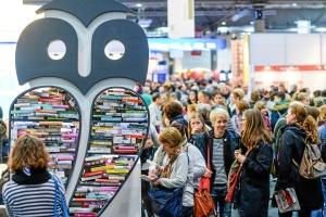 Україна візьме участь у книжковій виставці в Лейпцигу