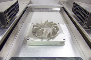 Українці створили 3D-принтер, який друкує з будь-яких металів