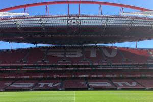 На матч Португалія – Україна продали вже більше 50 тисяч квитків