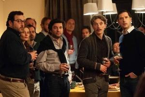 Новий фільм Франсуа Озона вийде в український прокат у квітні