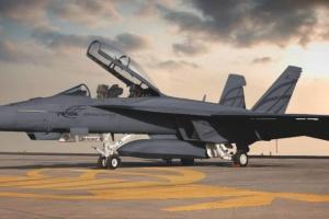 Boeing виграв тендер на $4 мільярди на будівництво літака для ВМС
