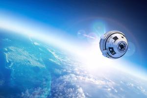 Boeing снова отложила запуск нового корабля на МКС