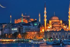 У Стамбулі переклали українською аудіогід по собору Святої Софії