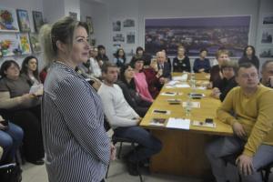 Представники з регіонів ознайомились з вінницьким досвідом управління фінансами