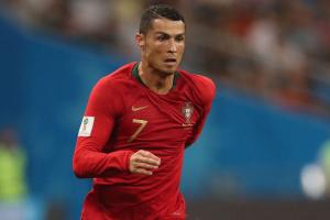 Аналитики ставят на Португалию в матче с нашей сборной
