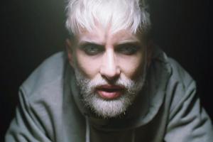 Брутальный блондин: Кончита Вурст сменила имидж