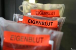 Прокуратура Германии подозревает более 20 спортсменов мира в кровяном допинге