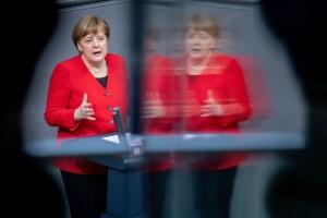 ЄС залишає відкритими двері для тісної співпраці з Лондоном - Меркель