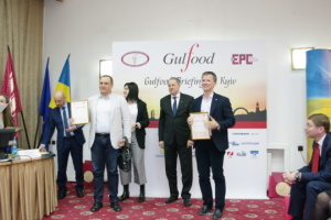 Ukrainian food producers to expand cooperation with UAE