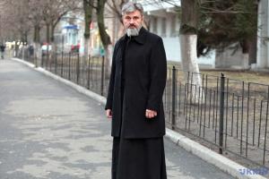 Владыка Климент, архиепископ Симферопольский и Крымский Православной церкви Украины