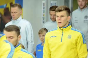 Украинская команда имеет план противостояния сборной Португалии по футболу - Соболь