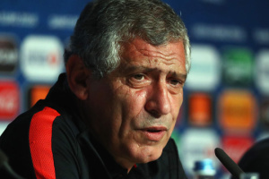 Фернанду Сантуш: Збірна Португалії не змінить тактику після повернення Роналду