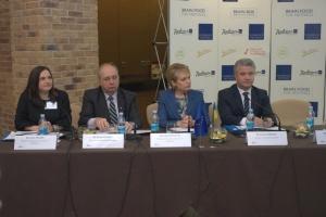 Німеччина та Фінляндія нададуть €58 мільйонів на освіту в Україні 