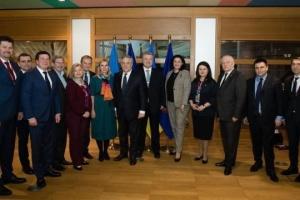 L'UE est prête à fournir à l'Ukraine une deuxième tranche de 500 millions d'euros