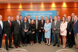 Члени Конгресу США висловили підтримку американському бізнесу в Україні