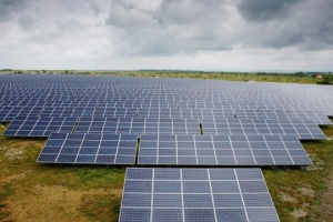 Seven solar power plants to be built in Zhytomyr region
