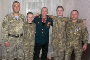 Военная династия Бугайчуков из Бердичева