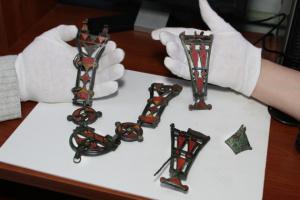 Сумський музей зацікавив археологів, які вивчають Велике розселення слов'ян