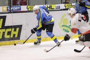 «Кременчук» втретє переміг «Дніпро» в півфіналі плей-офф УХЛ