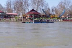 Количество жертв затонувшего парома в Ираке возросло до 85