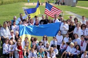 Українці діаспори розповіли, як готуються до президентських виборів 31 березня