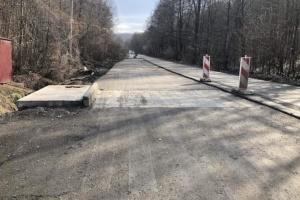 На Закарпатті відновлюють чотири мости на міжнародній трасі