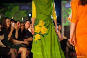 На VINFashion Week покажут новые коллекции семеро дизайнеров