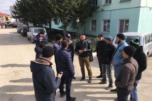 Оккупанты вывезли в неизвестном направлении крымскотатарскую семью