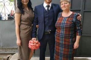 ФСБ отпустила задержанную после обыска крымскотатарскую семью
