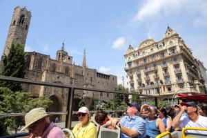 Українські туроператори  активізовують іспанський напрямок