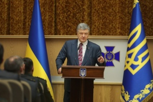 Poroshenko: El precio de Crimea para Rusia asciende a 150 mil millones de dólares