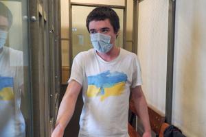 Vater von Pawlo Hryb: Ohne Operation stirbt er