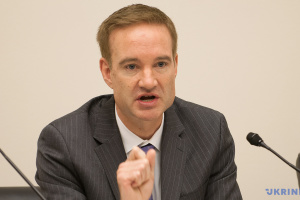 Carpenter: Ucrania puede adherirse a la OTAN incluso con territorios ocupados