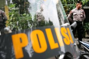 Український екс-міліціонер пограбував крамницю на Балі