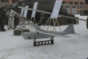 Россия применяет на Донбассе девять типов дронов - InformNapalm