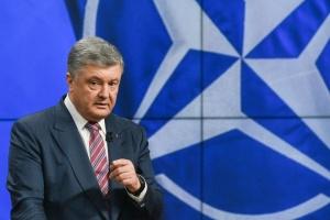 Порошенко поручит правительству активнее информировать украинцев о монетизации