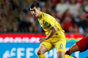 Евро-2020: Украина удержала ничью в матче с Португалией