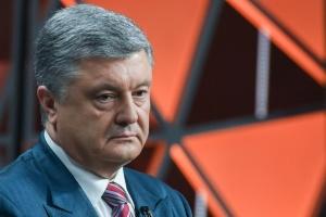 Украина должна использовать прекращение договора РМСД, чтобы усилить оборонку - Порошенко