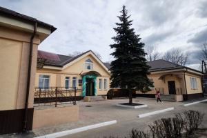На Донеччині відкрили нову амбулаторію сімейної медицини