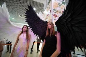 Dafy Fashion Days 2019 стартували у Харкові